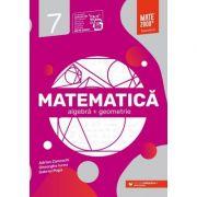 Matematica. Algebra, geometrie. Clasa a VII-a. Standard - Gheorghe Iurea, Gabriel Popa, Adrian Zanoschi imagine librariadelfin.ro