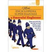 Minienciclopedia umorului englezesc