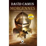Morgennes - David Camus imagine librariadelfin.ro