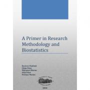 Imagine A Primer In Research Methodology And Biostatistics - Vladimir Bacarea