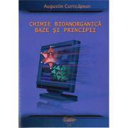 Chimie bioanorganica. Baze si principii (color) - Augustin Curticapean imagine libraria delfin 2021