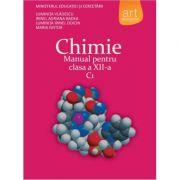 CHIMIE C1. Manual pentru clasa a XII-a - Luminita Vladescu, Irinel Badea, Luminita Irinel Doicin, Maria Nistor imagine librariadelfin.ro