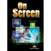 Curs limba engleza On Screen 1 Manualul profesorului - Jenny Dooley, Virginia Evans