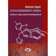 Gyogyszereszeti kemia - Kelemen Hajnal imagine librariadelfin.ro