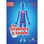Literatura CLIL The Circulatory System cu Cross-Platform App. - Virginia Evans