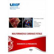 Malformatii cardiace fetale - Claudiu Marginean imagine librariadelfin.ro