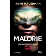 Malorie - Josh Malerman imagine libraria delfin 2021