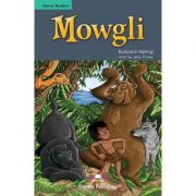 Mowgli - Jenny Dooley