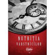 Nutritia varstnicilor - Nicoleta Raducanu, Monica Tarcea imagine librariadelfin.ro