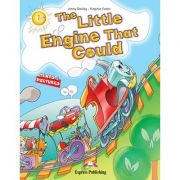 The Little Engine That Could - Jenny Dooley, Virginia Evans