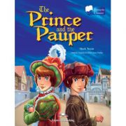 The Prince and The Pauper retold - Virginia Evans, Jenny Dooley