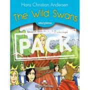 The wild swans cu Digibook App - Jenny Dooley