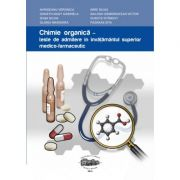 Chimie organica. Teste de admitere in invatamantul superior medico-farmaceutic - Veronica Avrigeanu imagine librariadelfin.ro