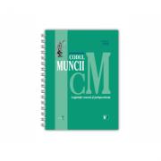 Codul muncii, legislatie conexa si jurisprudenta: Octombrie 2020 - EDITIE SPIRALATA, tiparita pe hartie alba imagine librariadelfin.ro