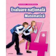 MATEMATICA. Teste pentru evaluarea nationala. Clasa a IV-a - Gabriela Barbulescu, Daniela Besliu imagine librariadelfin.ro