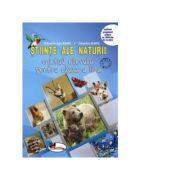 Stiinte ale naturii. Caietul elevului pentru clasa a III-a - Dumitra Radu, Mihaela-Ada Radu imagine librariadelfin.ro