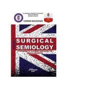 Surgical semiology. Volumul 1 - Cosmin Moldovan imagine librariadelfin.ro