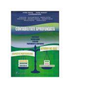 Contabilitate aprofundata - Ovidiu Bunget, Dorel Mates imagine librariadelfin.ro