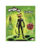 Eu sunt Cat Noir. Colectia Miraculous - Iuliana Voicu imagine librariadelfin.ro