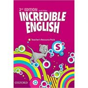 Imagine Incredible English Starter - Teachers Resource Pack - 2nd Edition -