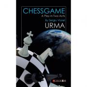 Chessgame - Sergiu Viorel Urma imagine librariadelfin.ro