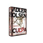 Culpa - Jussi Adler-Olsen imagine libraria delfin 2021