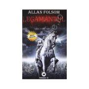 Legamantul Machiavelli - Allan Folsom imagine librariadelfin.ro
