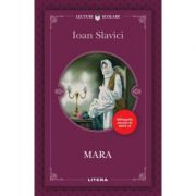 Mara - Ioan Slavici imagine librariadelfin.ro