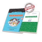 Matematica clasa a III-a + Brosura. Raspunsuri. Indicatii. Rezolvari - Artur Balauca, Mariana Morarasu imagine librariadelfin.ro
