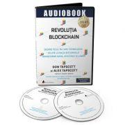 Imagine Audiobook - Revolutia Blockchain - Alex Tapscott, Don Tapscott