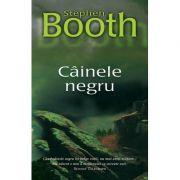 Cainele negru - Stephen Booth imagine libraria delfin 2021