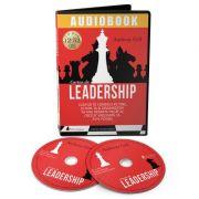 Cartea de leadership. Audiobook - Anthony Gell imagine librariadelfin.ro