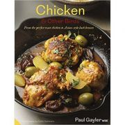Chicken and Other Birds. From the Perfect Roast Chicken to Asian-style Duck Breasts - Paul Gayler imagine libraria delfin 2021