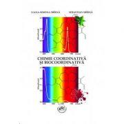 Chimie coordinativa si biocoordinativa - Sebastian Sbirna, Liana-Simona Sbirna imagine librariadelfin.ro