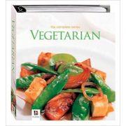 Complete Series - Vegetarian imagine libraria delfin 2021