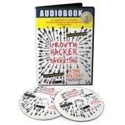 Growth Hacker in Marketing. Audiobook - Ryan Holiday imagine librariadelfin.ro