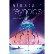 Haul Ispasirii (Trilogia Spatiul Revelatiei, partea a III-a) - Alastair Reynolds imagine librariadelfin.ro