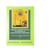 Lumina si semnificatiile ei in teologia si spiritualitatea ortodoxa - Pr. Nicolae Razvan Stan imagine libraria delfin 2021