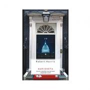 Marioneta - Robert Harris imagine libraria delfin 2021