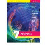 Matematica. Caiet de activitati. Clasa a VII-a - Dorin Lint, Maranda Lint, Mariana Mitea, Lucian Pitu imagine librariadelfin.ro