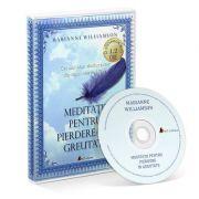 Meditatii pentru pierdere in greutate. Audiobook - Marianne Williamson imagine librariadelfin.ro