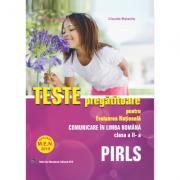 Teste pregatitoare. Evaluarea Nationala PIRLS - clasa a II-a - Alexandra Manea, Claudia Matache imagine librariadelfin.ro