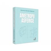 Ametropii asferice - Carmen Daniela Capitanu imagine librariadelfin.ro