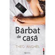 Barbat de casa - Theo Anghel imagine librariadelfin.ro
