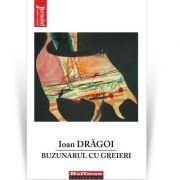 Buzunarul cu greieri - Ioan Dragoi imagine libraria delfin 2021