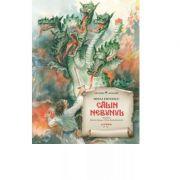Calin Nebunul - Mihai Eminescu imagine libraria delfin 2021