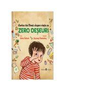 Cartea lui Deniz despre viata cu zero deseuri - Sima Ozkan imagine libraria delfin 2021