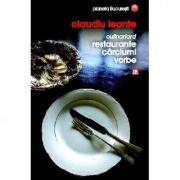 Culinariard - Claudiu Leonte imagine libraria delfin 2021