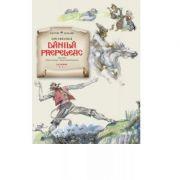Danila Prepeleac - Ion Creanga imagine libraria delfin 2021
