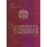 Documenta Romaniae Historica. A. Moldova. Volumul IV (1505-1526) - Ioan Caprosu imagine libraria delfin 2021